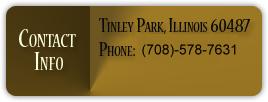 e and M Pest Management Phone 708-578-7631